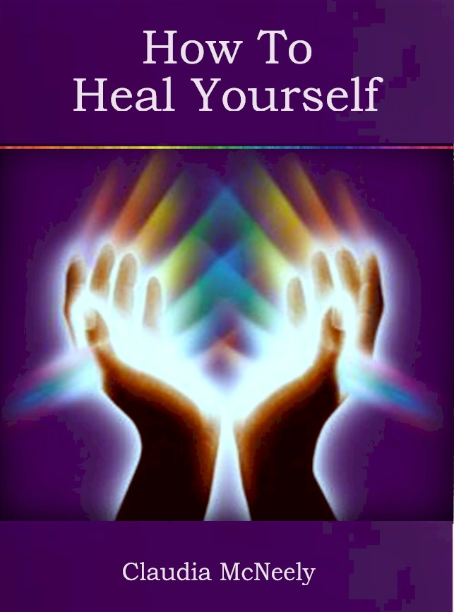 How To Heal Yourself Ebook